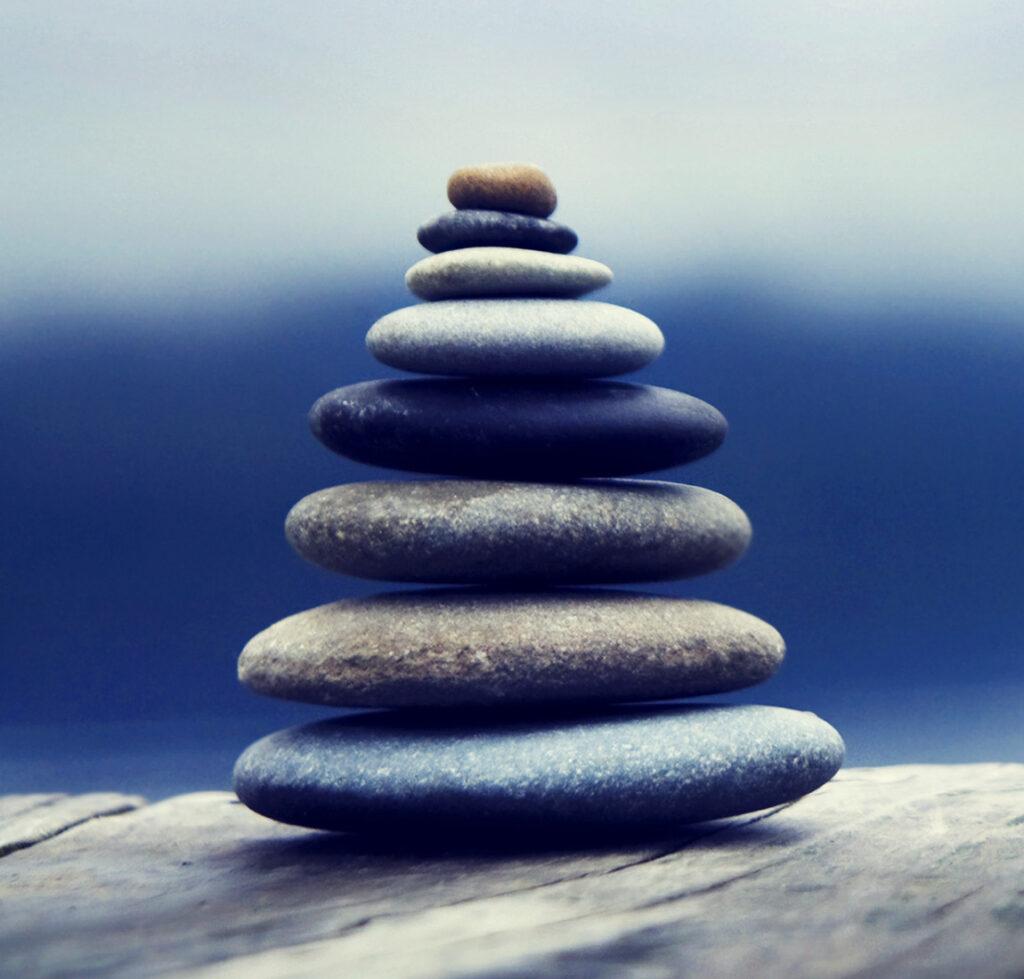 Econoviva Haya el equilibrio y controla el flujo de tus energías