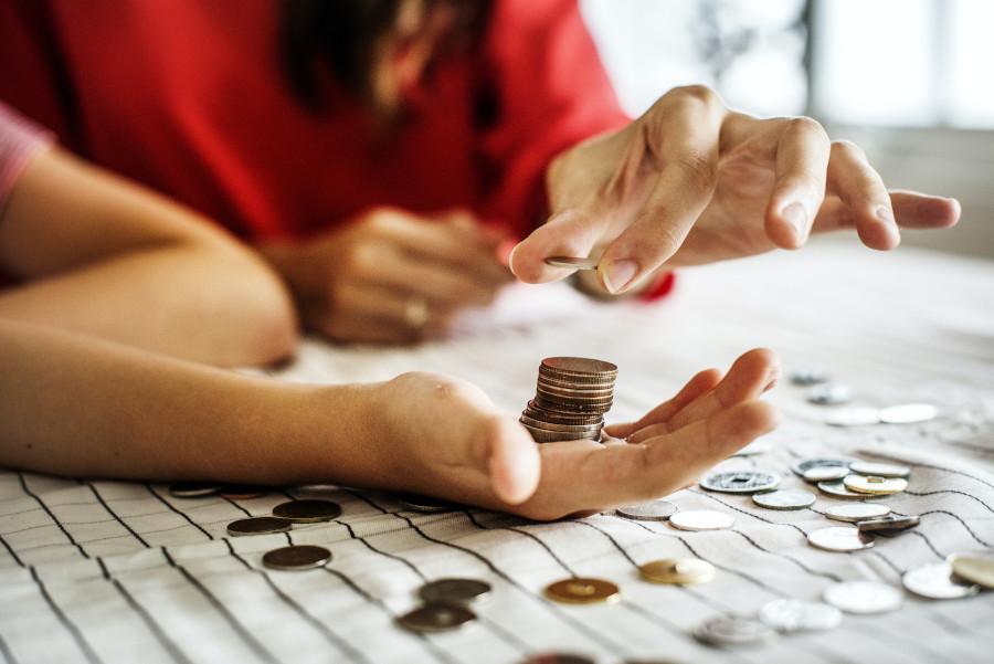 Hayar el equilibrio en tu relación con el dinero