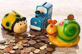 Seis ritos de iniciación financiera para padres